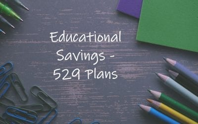 529s—The Smart Way to Save For College!